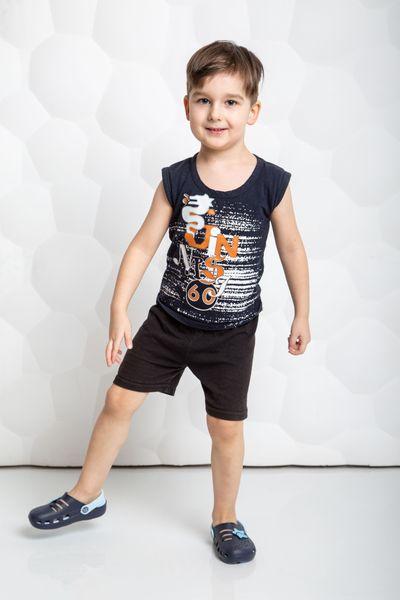 Сабо (кроксы) детские Calypso 20510-004