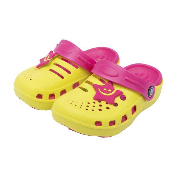 Сабо (кроксы) детские Calypso 20510-006