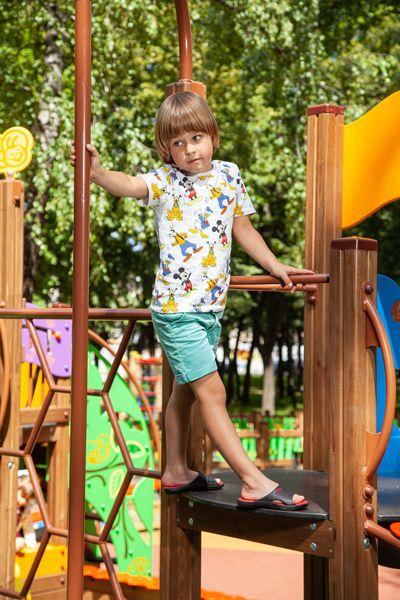 Шлепанцы для детей Calypso 20517-002