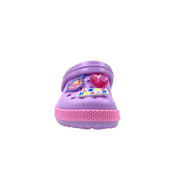 Сабо (кроксы) детские Calypso 21501-001