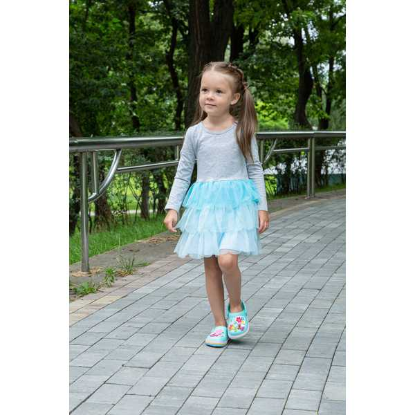 Сабо (кроксы) детские Calypso 21502-002