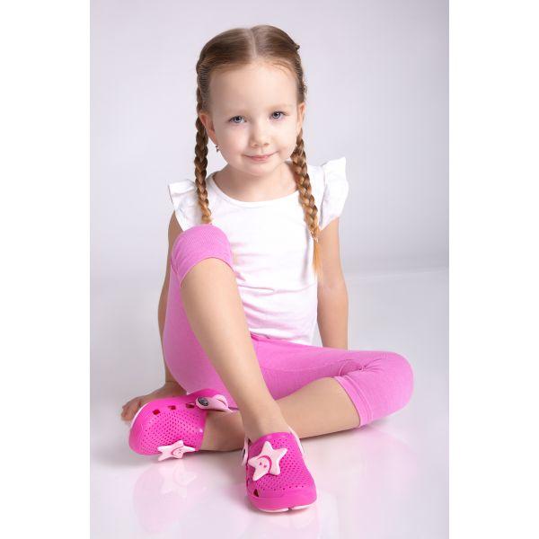 Сабо (кроксы) детские Calypso 21505-001