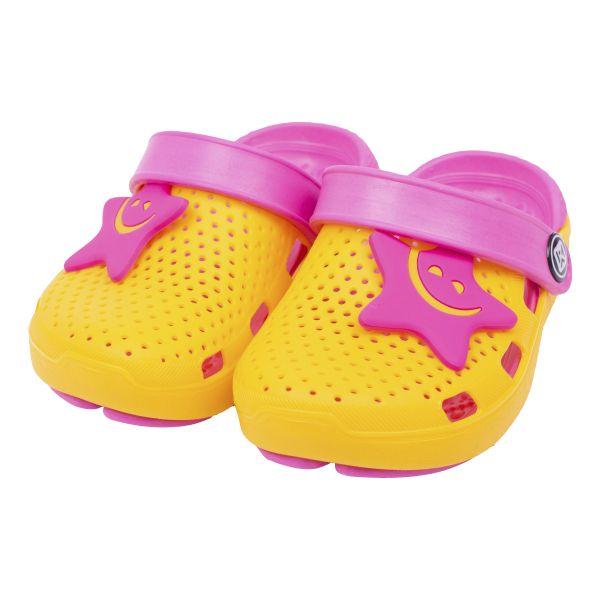 Сабо (кроксы) детские Calypso 21505-002