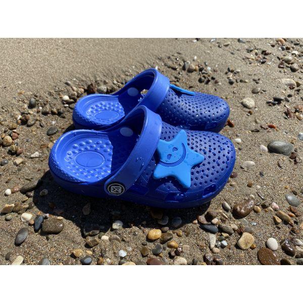 Сабо (кроксы) детские Calypso 21505-004
