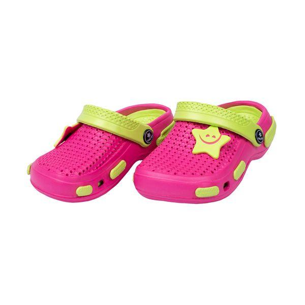 Сабо (кроксы) детские Calypso 7362-009
