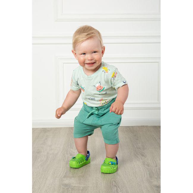 Сабо (кроксы) детские Calypso 8507-002