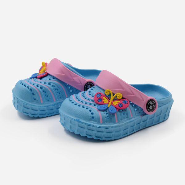 Сабо (кроксы) детские Calypso 8507-003