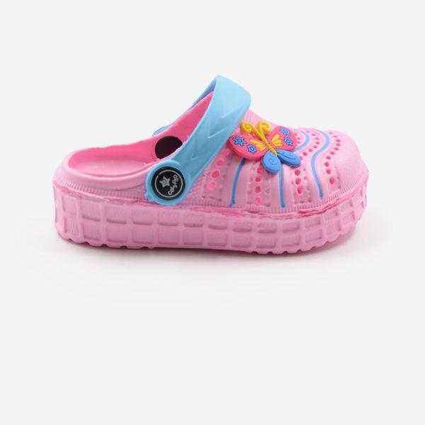 Сабо (кроксы) детские Calypso 8507-004